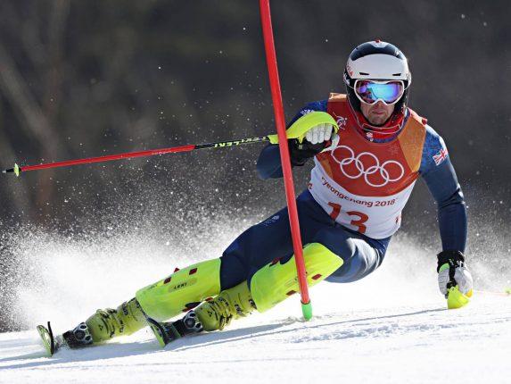 ski art