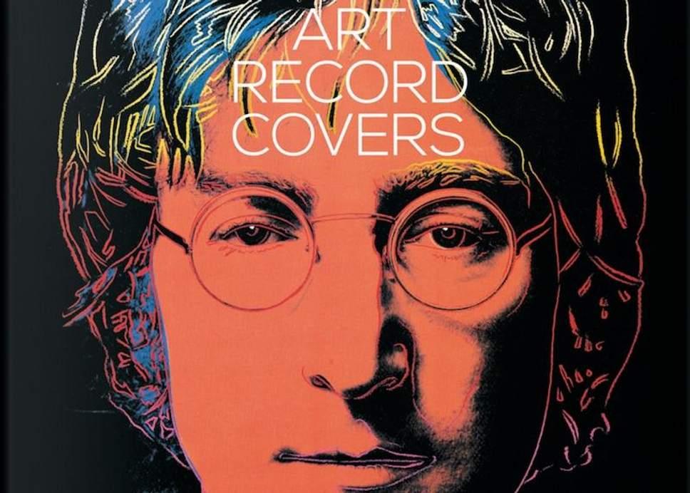 art record cover